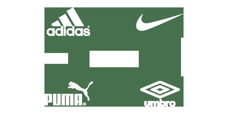 ブランドロゴ ASICS adidas NIKE PUMA umbro